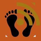 Foot Print Feed